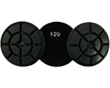 DIAMOND FLOOR POLISHING PADS Φ100 THUNDER No 120